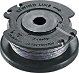 Bosch Fadenspule EasyGrassCut (Länge: 4m, Dicke: 1.6mm, geeignet für Akku Rasentrimmer...