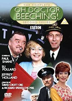 Oh Doctor Beeching! - The Complete Second Series