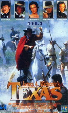 Texas - Teil 2