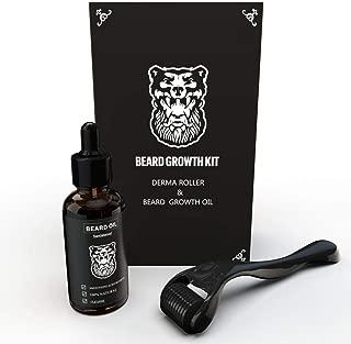 Best using a dermaroller for beard growth Reviews