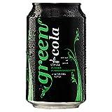 Green cola (6x 330ml, Caja)