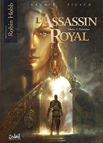 L'Assassin Royal T03: Kettricken