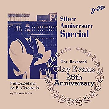 Silver Anniversary Special
