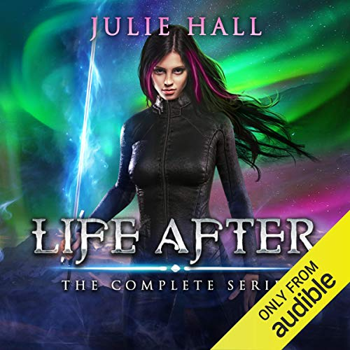 Page de couverture de Life After: The Complete Series