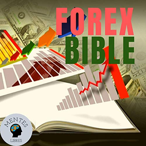Forex Bible audiobook cover art