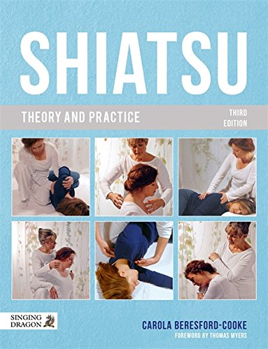 Discover Bargain Shiatsu Theory and Practice