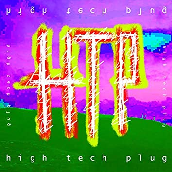 Htp (feat. Yung Rover)