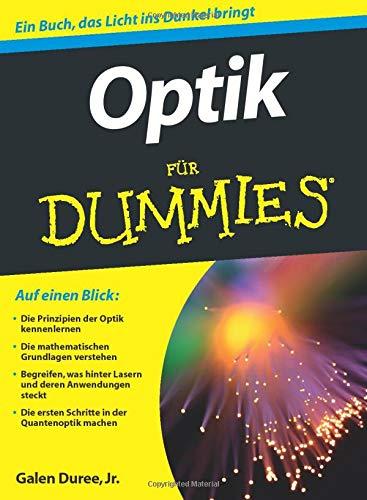 Optik Für Dummies