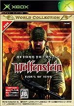 Return to Castle Wolfenstein: Tides of War (Xbox World Collection)
