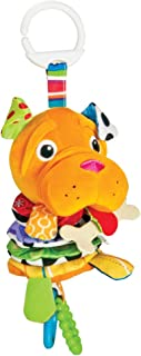 Lamaze Shiver the Sharpei Stuffed Animal Toy - LC27550
