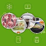 Zoom IMG-2 foodsaver ffs017x macchina per sottovuoto
