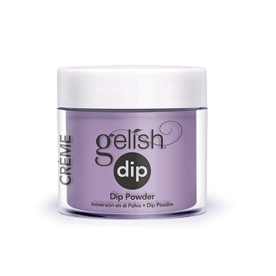 効果既にであることHarmony Gelish - Acrylic Dip Powder - Funny Business - 23g/0.8oz