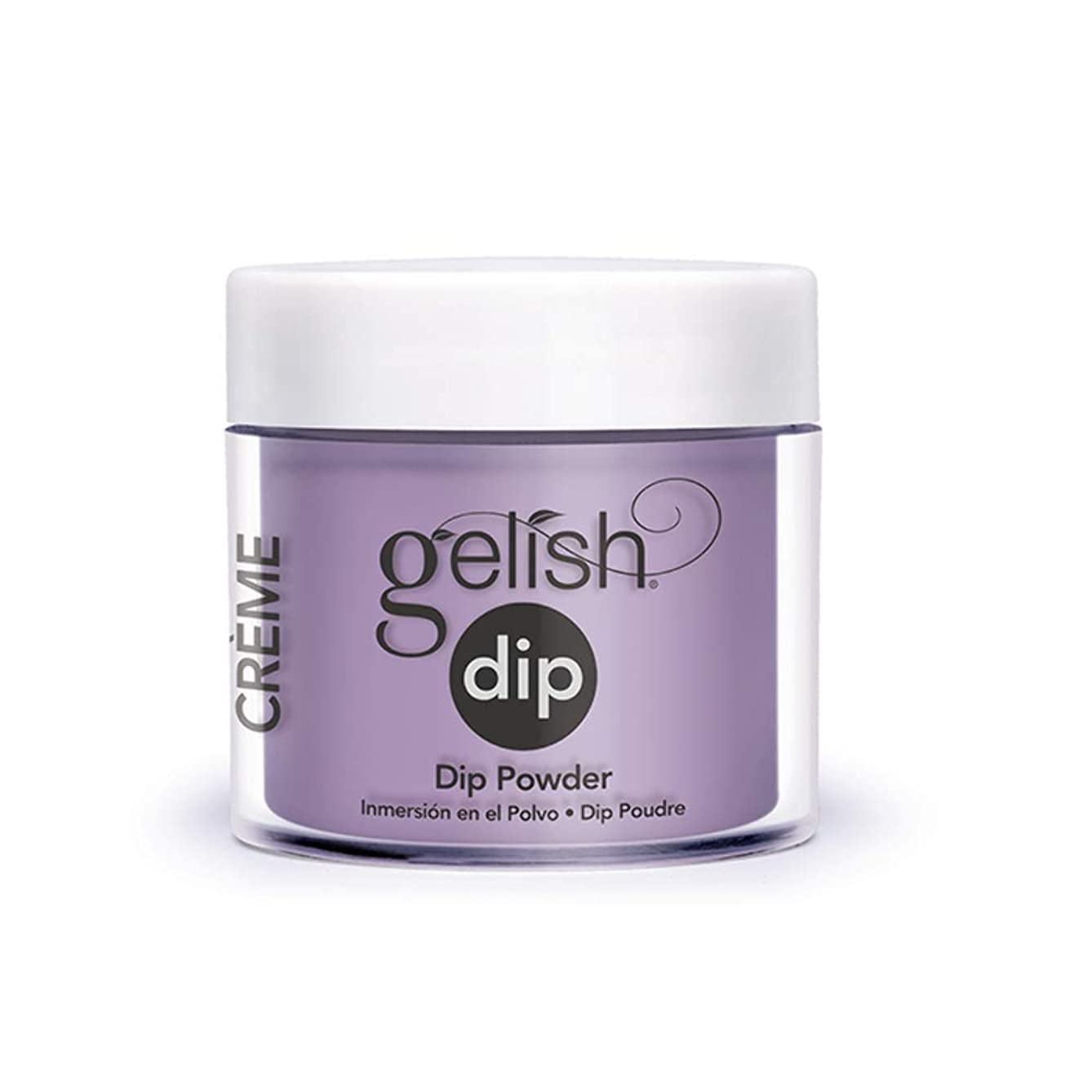ジャーナルチューブ電池Harmony Gelish - Acrylic Dip Powder - Funny Business - 23g/0.8oz