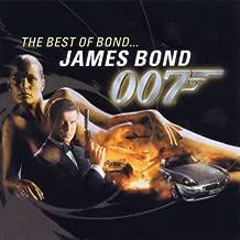 The Best of Bond...James Bond 007