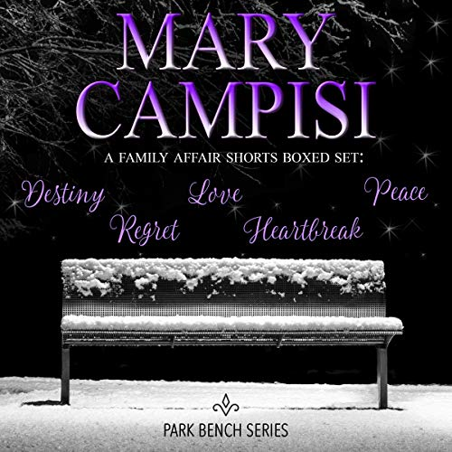 A Family Affair Shorts Boxed Set  By  cover art