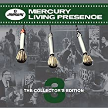 mercury living presence box vol 2