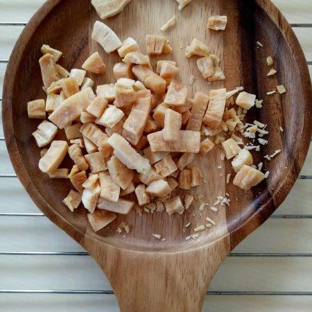 匠のこだわりロースト 焼き ココナッツ 500g 無添加 無漂白 チャンク チップ ドライフルーツ ミックス