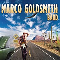 Marco Goldsmith Band