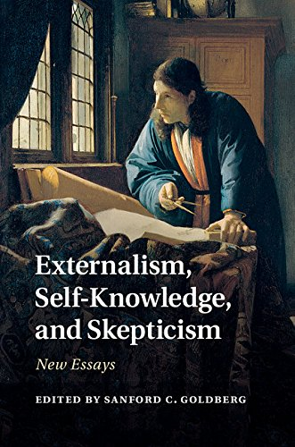 Externalism, Self-Knowledge, and Skepticism: New Essays