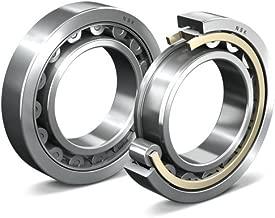NJ 205 25x52x15 mm  Cylindrical Roller Bearing