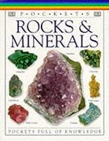 Pockets Rocks & Minerals (DK Pocket Guide)