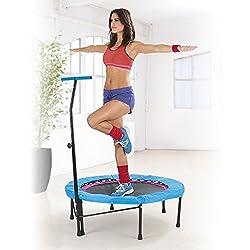Power Maxx Fitness Trampolin