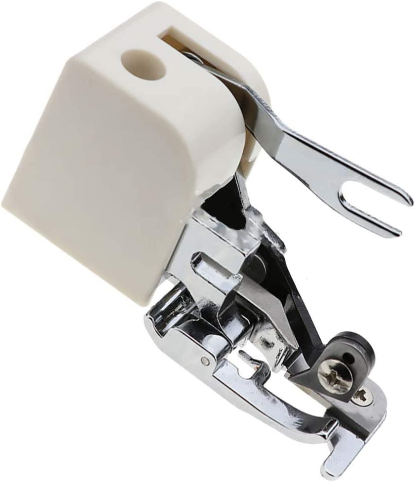 Bombing new work HEALLILY Side Cutter Foot Sewing Feet Presser Bargain Mac Machine