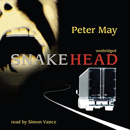 Snakehead cover art