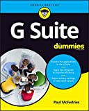 G Suite For Dummies (For Dummies (Computer/Tech))