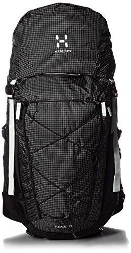 Haglöfs Röse 55 sac à dos trekking true black