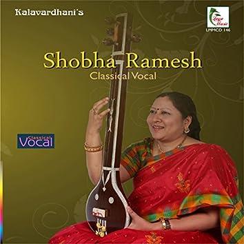 Shobha Ramesh - Classical Vocal
