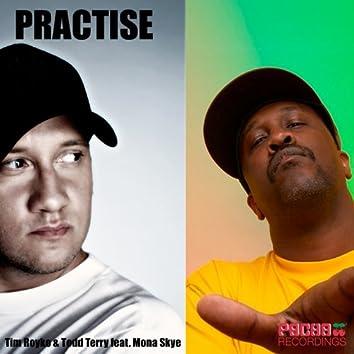 Practise (feat. Mona Skye)