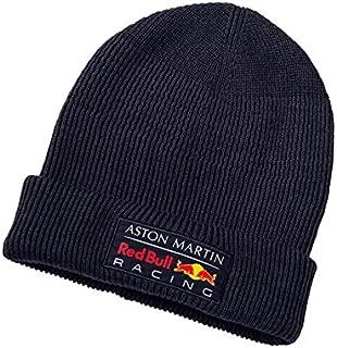 Aston Martin Red Bull Racing F1 Beanie Hat 2018