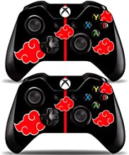 Decal Moments Xbox 1 Controllers Vinyl Skin Decals Stickers Cover Wrap for Xbox 1 Xbox One 2 Controllers Skin Set (2 Pack)...