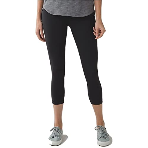 2e18eb8697ff01 Lululemon Wunder Under Crop III Yoga Pants