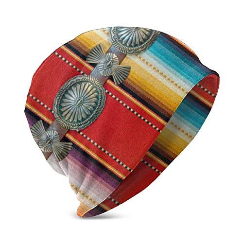 ZhangLinFu Joyería Steampunk, Reloj Antiguo con Cadenas de Oro sobre Fondo Verde con Textura. Gorro de algodón para Gorra de bebé Suave para niño/niña Linda