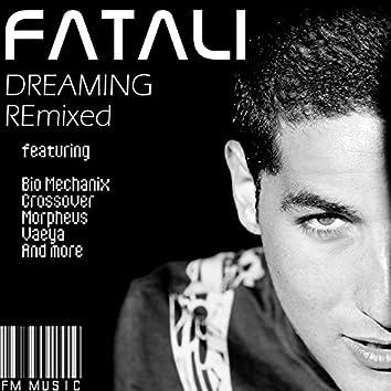 Dreaming Remixed - DJ Mix