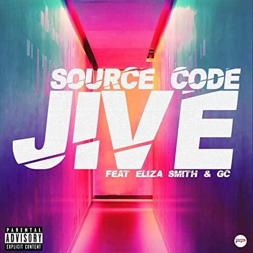 Source Code feat. Eliza Smith & GC