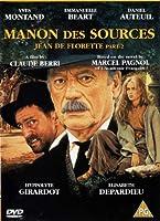 Manon Des Sources -Subtitled