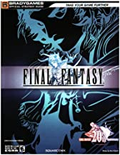 Final Fantasy [Bradygames Official Strategy Guide] (20th Anniversary)