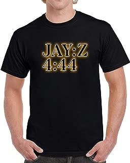 Jay-z 4:44 Album Cover T-Shirt