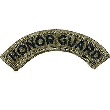 Army Honor Guard Tab - OCP