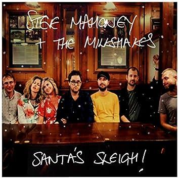 Santa's Sleigh!
