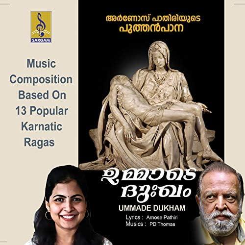 Jayachandran & Minnu Manoharan