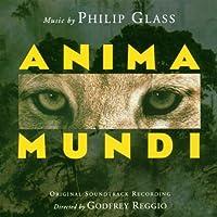 Glass;Anima Mundi Ost