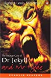 *STRANGE CASE OF JEKYLL & HYDE     PGRN5 (Penguin Reading Lab, Level 5)