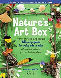 natures art box