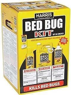 مجموعة مبيدات لقتل الحشرات وبيوضها امريكي هاريس