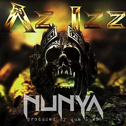 Az Izz feat. Qua Z Mo feat. Qua z mo