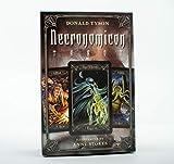 Necronomicon Tarot (Necronomicon Series (3))